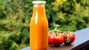 Curry Ketchup selber machen und konservieren-Rezept-Die Frau am Grill