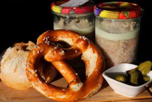 Fleisch einwecken-Hackfleisch haltbar machen-Fleisch im Glas-Hackfleisch im Glas-Die Frau am Grill-Anja Auer-web