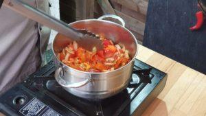 Gemüse in Topf - art of bbq - die frau am grill-web