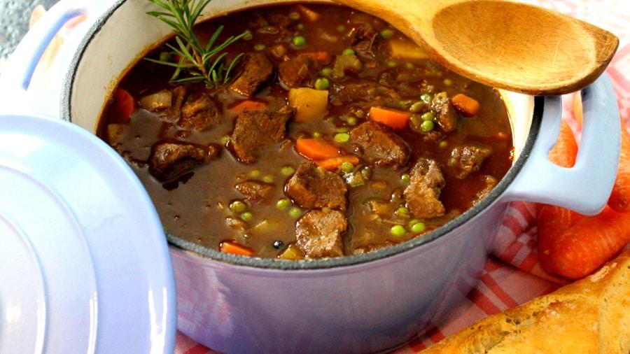 Irish Stew Rezept So Gelingt Der Irische Klassiker Inkl Video