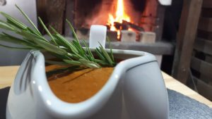 Metaxa Sauce - art of bbq - die frau am grill-web