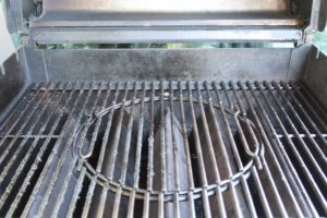 Picanha Rezept-Gasgrill ohne backburner-die frau am grill-web
