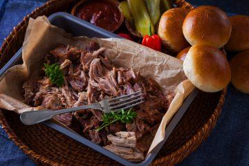 Pulled Pork-Beitragsbild-Die Frau am Grill-Deposit