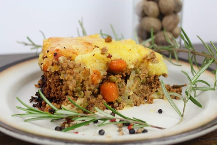 Original Shepherd´s Pie