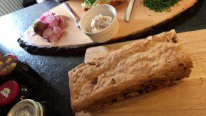 Brot backen rezept