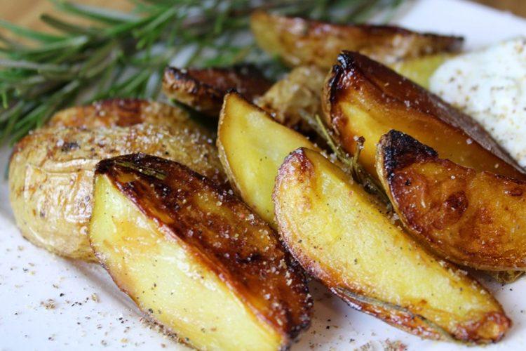 Rosmarin Kartoffeln