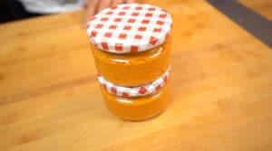 Tomatenbutter konservieren - die frau am grill - chefsstuff