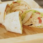 Wrap Rezept-Beitragsbild-Die Frau am Grill-Juana Hubl