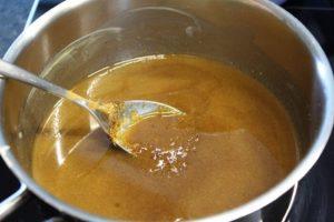 Zimtschnecken Rezept Füllung flüssig - die frau am grill