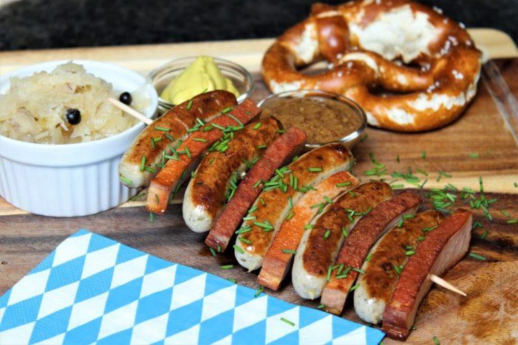 bayerisches schaschlik - rezept - die frau am grill