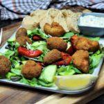 gebackene champignons - rezept - die frau am grill