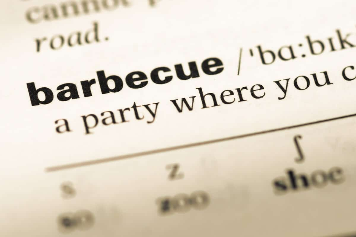 grill lexikon - die frau am grill