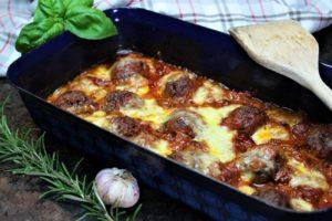 hackfleisch rezepte - die frau am gril