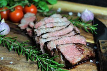 iberico grillen - rezept - die frau am grill