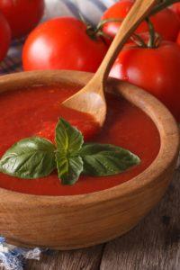 ketchup rezept hochkant - die frau am grill