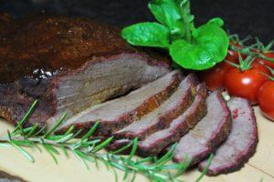 rindfleisch rezepte - die frau am grill